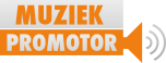 Muziekpromotor logo